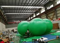 Commercial Grade PVC Large Inflatable Helium Balloon For Outdoor Events Advertising