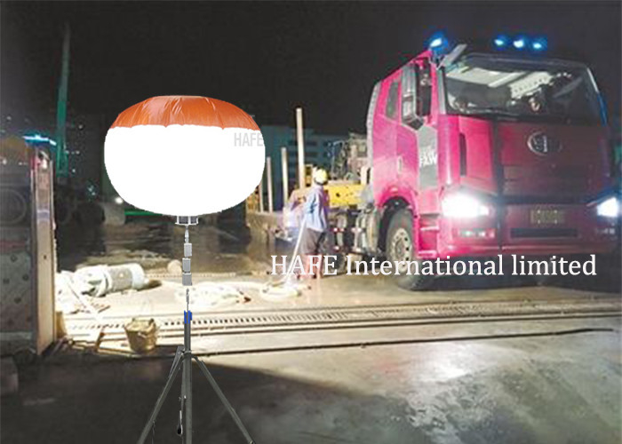 LED 800W Emergency Safety Lights For Road Construction , Fire Rescue , Ems Mlitary